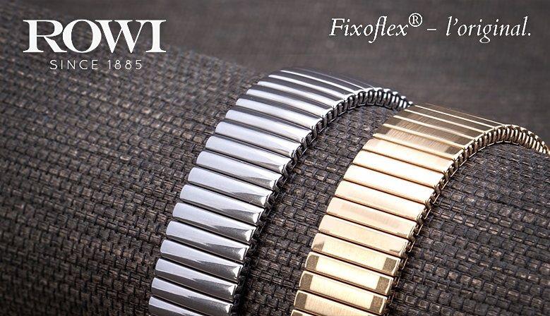 Bracelets de montre Rowi extensibles