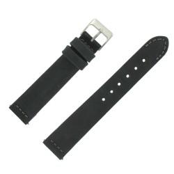 Bracelet montre Rangers nubuck barrettes automatique