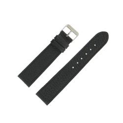 Bracelet montre Cuir gaufré Buffalo