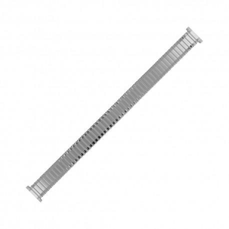 Bracelet de Montre 10-14mm en Acier Extensible élastique FixoStar