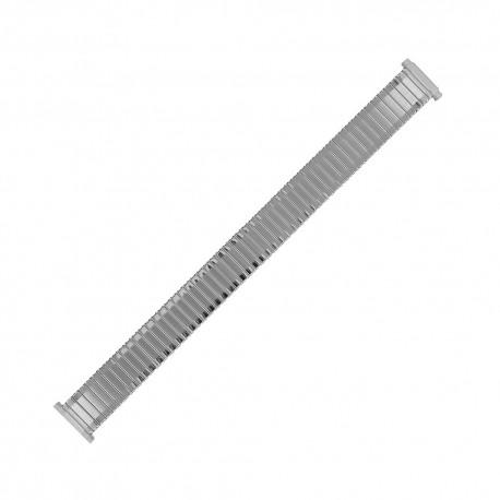 Bracelet de Montre 13-16mm en Acier Extensible élastique FixoStar
