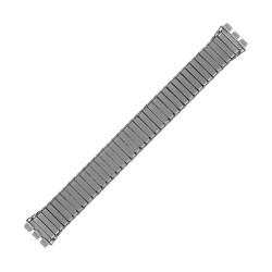 Bracelet montre Swatch 17mm Extensible Acier Inoxydable