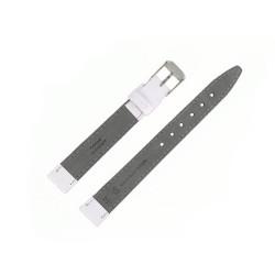 Bracelet Montre en Cuir Vernis