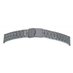 Bracelet de montre 22mm en Titane Adaptable de 20 à 22mm Rowi Made In Germany