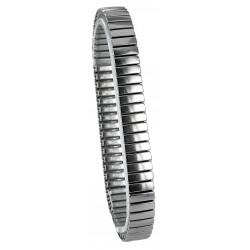 Bracelet Fantaisie en Acier Elastique Inoxydable Rowi Fixoflex Made In Germany