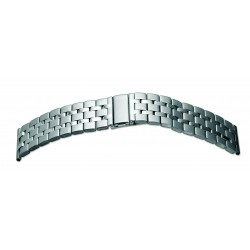 Bracelet de Montre 26mm en Acier Inoxydable Rowi Made In Germany