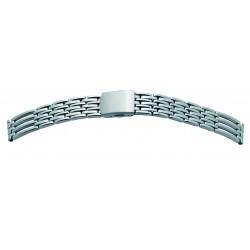 Bracelet de Montre 18mm en Acier Inoxydable Rowi Made In Germany